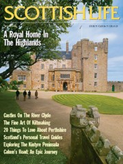 Scottish Life Magazine Subscription