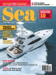 Sea Magazine Subscription