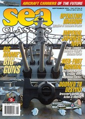 Sea Classics Magazine Subscription