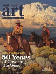 Southwest Art Magazine Subscription