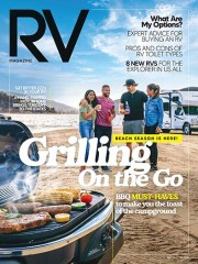 RV Magazine (Formerly Trailer Life) Magazine Subscription