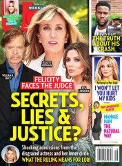 US Weekly | US Weekly Magazine | Discount Magazine Subscriptions
