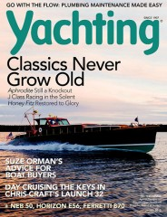 Yachting Magazine Subscription