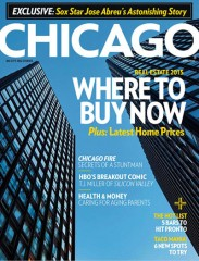 Chicago (IL, IN, MI, WI Only) Magazine Subscription