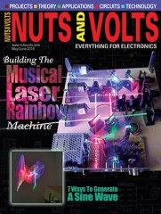 Nuts & Volts Magazine Subscription
