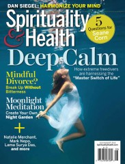 Spirituality & Health Magazine Subscription