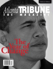 Atlanta Tribune:  The Magazine Subscription