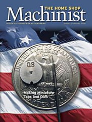 Home Shop Machinist Magazine Subscription