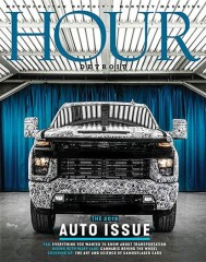 Hour Detroit Magazine Subscription