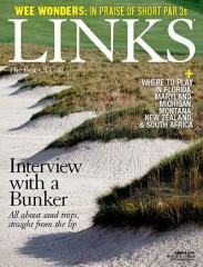Links Magazine Subscription