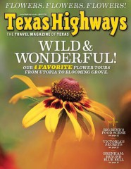 Texas Highways Magazine Subscription