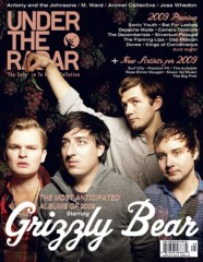 Under The Radar Magazine Subscription