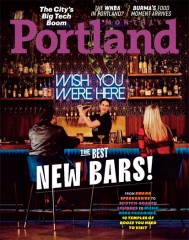 Portland Monthly Magazine Subscription
