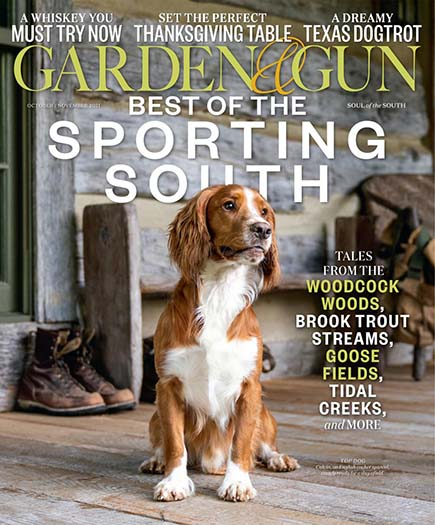 Garden \u0026 Gun Magazine Subscription , MagazineDeals.com
